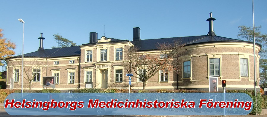 Medicinhistoria